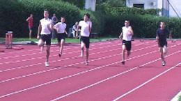 Nyílt atlétika bajnokság