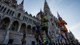 Nagyot futottak a somogyiak a Budapest Maratonon