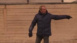 Olimpiai bajnok tartott edzőtábort a lovasakadémián