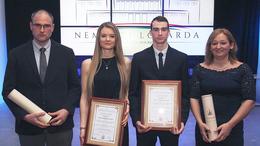 Négy elismerést is bezsebelt a Lovasakadémia