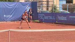 Magyar hölgy nyerte a Kaposvár Ladies Opent