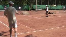 Kortalan tenisz