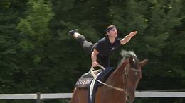Holnap indul a junior lovastorna Európa-bajnokság Kaposváron