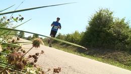 A hétvégén ultramaraton a Desedánál