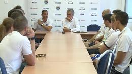 Megkezdte a felkészülést a Kaposvári Kosárlabda Klub