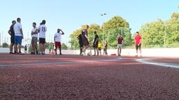 Tovább bővültek a Kaposvári Egyetem sportolási lehetőségei