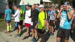 Jótékonysági félmaratont rendeznek Kaposváron