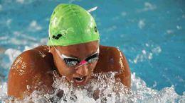 Halmai Petra országos bajnok
