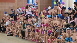 Újabb gyerekek érezhetik magukat biztonságban a vízben