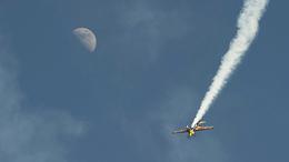 Somogyba, a Balatonhoz jöhet a repülős Forma-1
