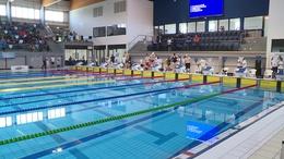 Decemberben rendezik meg az úszók országos bajnokságát Kaposváron