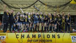 EHF Kupa: Siófokon maradt a trófea!