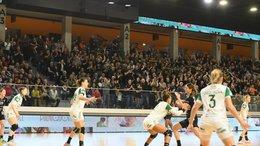 Női kézilabda EHF Kupa: elődöntős a Siófok