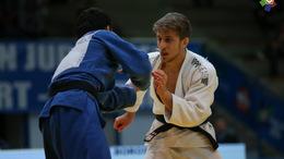 Az olimpiai részvétel küszöbén volt a kaposvári cselgáncsozó