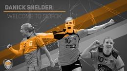 Világbajnok holland beállót igazolt az SKC