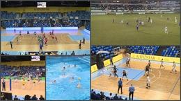 Még kivárnak a kaposvári sportcsapatok