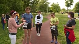 Előkerültek a futócipők