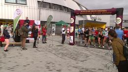 Több mint négyszázan álltak rajthoz az idei Deseda Félmaratonon