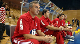 Zdravko Zovko lett az SKC vezetőedzője