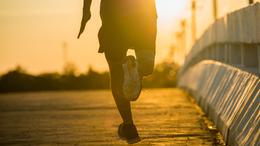 Újabb futókör épül a városban