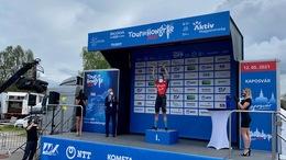 Bauhaus nyerte a kaposvári sprintbefutót