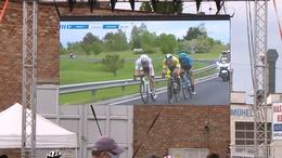 Tour de Hongrie: remek házigazda volt Kaposvár