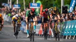 Tour de Hongrie: Bauhaus ismét az élen