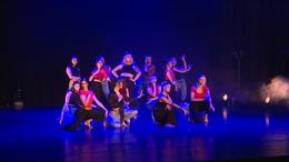 Gálázott a Nita Dance Club