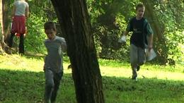 Segítsük a kaposvári futókat