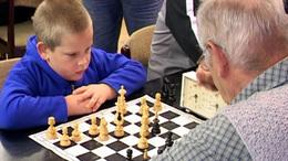 A jövő sakkmesterei