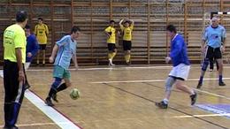 Somogy Sportja kupa