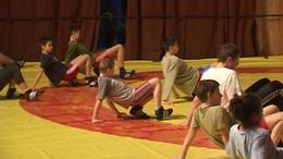 Diákolimpiai bajnokok a KASI birkózói