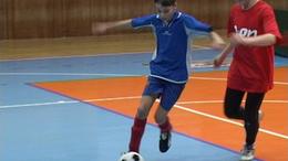 Nosztalgia a kaposvári városi sportcsarnokban