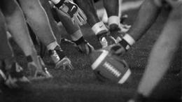 Enyhe agyrázkódással megúszta az amerikai focista