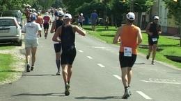 Sprint és maraton