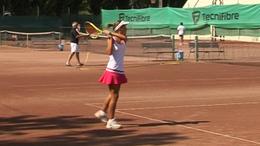 Magyar-horvát teniszbarátság