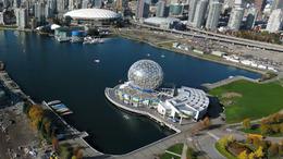 Csodás felvételek Vancouverből