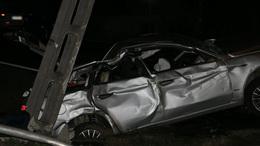 Halálos baleset Somogyban