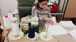 A Szakképzési Centrumnál is felkészültek a koronavírus elleni védekezésre