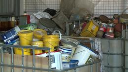 Veszélyhelyzetben is nyitva vannak a somogyi hulladékudvarok