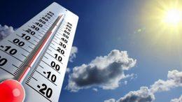 Vége a hűvös periódusnak, péntektől már erős felmelegedés kezdődik