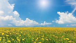 Pénteken is folytatódik a mérsékelten meleg, napos idő