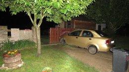 Részegen, jogsi és vezetési tudás nélkül akart autót lopni
