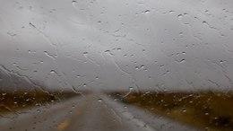 Csapadékos, szeles, őszre emlékeztető idő várható vasárnap