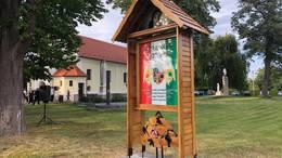 Trianoni emlékhelyet avattak Kaposfüreden