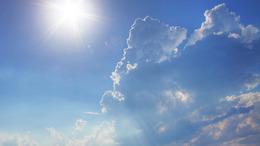 További felmelegedésre, igazi nyári időre számíthatunk