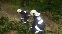 24 alkalommal riasztották hétvégén a tűzoltókat Somogyban