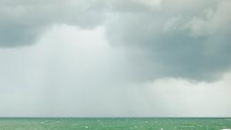 Páradús, labilis levegő alakítja időjárásunkat