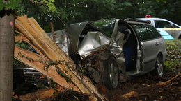 Közúti tragédia Somogyban