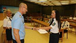 Új rendőrkapitány Marcaliban és Barcson